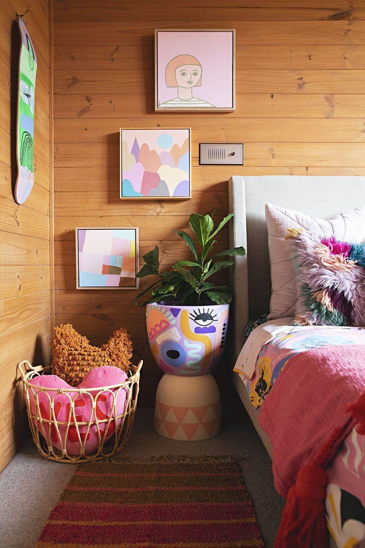 Photo of The Colour Tribe's Happy Modern Australian Tour Photos | Apartment Therapy  -,  #Apartment #A…