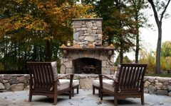 Perfect Houzz Outdoor Fireplace Inspirations Fireplace Ideas