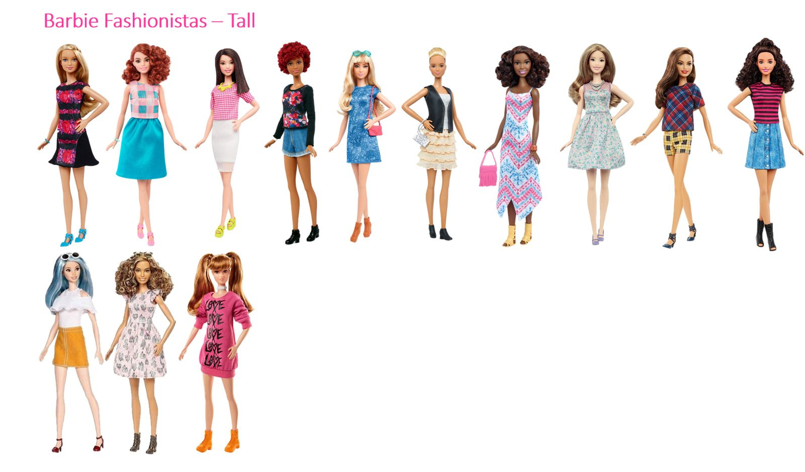 Watch - Is a body barbie possible infographic video