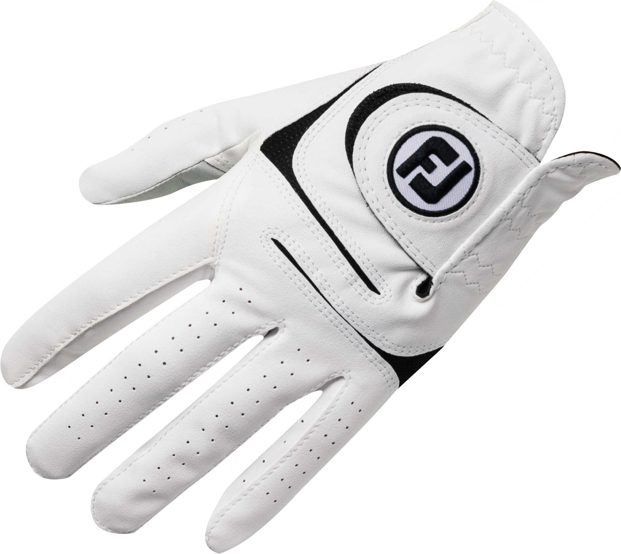 Footjoy Women S Weathersof Golf Glove Prior Generation Gloves Leather Golf Gifts