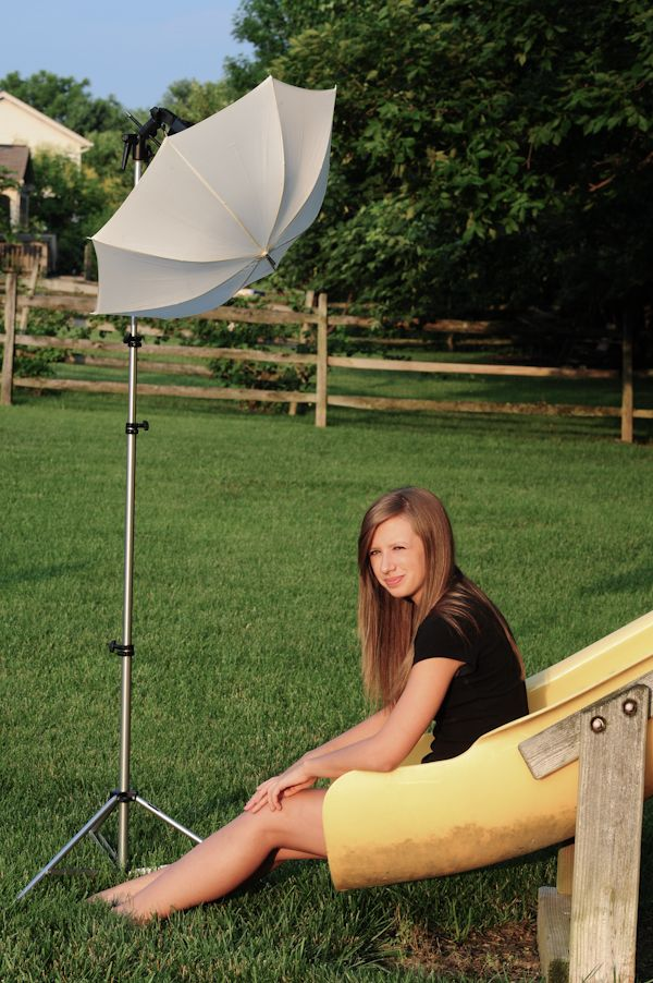 10 Ways to Shoot Stunning Portraits With Only One Light