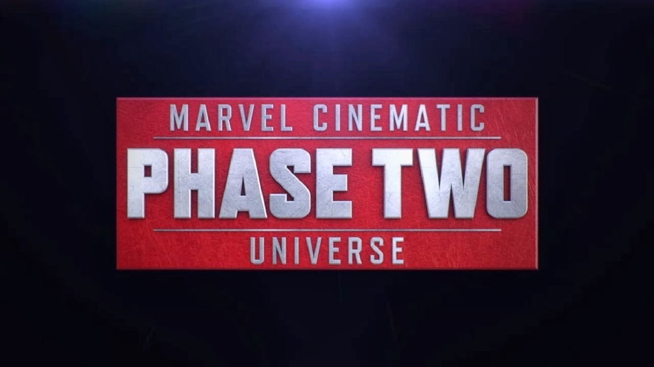 THE MCU: PHASE TWO (2013-2015) — The final part for my recap of The Marvel Cinematic Universe before my full review of Captain America: Civil War, the beginning of Phase Three. — IRON MAN THREE* Iron Man 3 is the Batman & Robin of our time. I said...