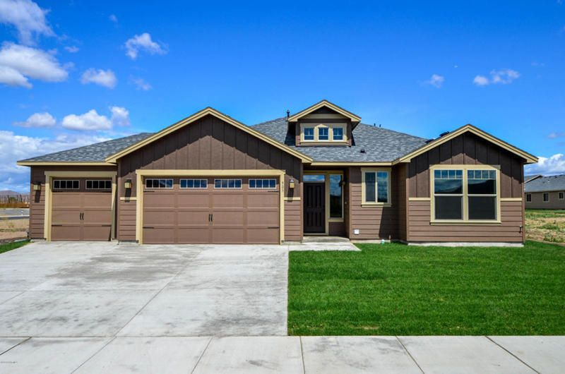1852 Stone Forest Phase 1