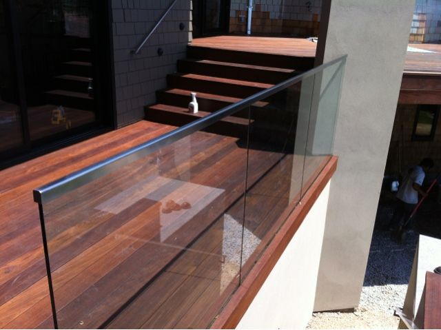 Best Deck Railing Featured Crl's B5 Series Base Shoe With 1 2 400 x 300