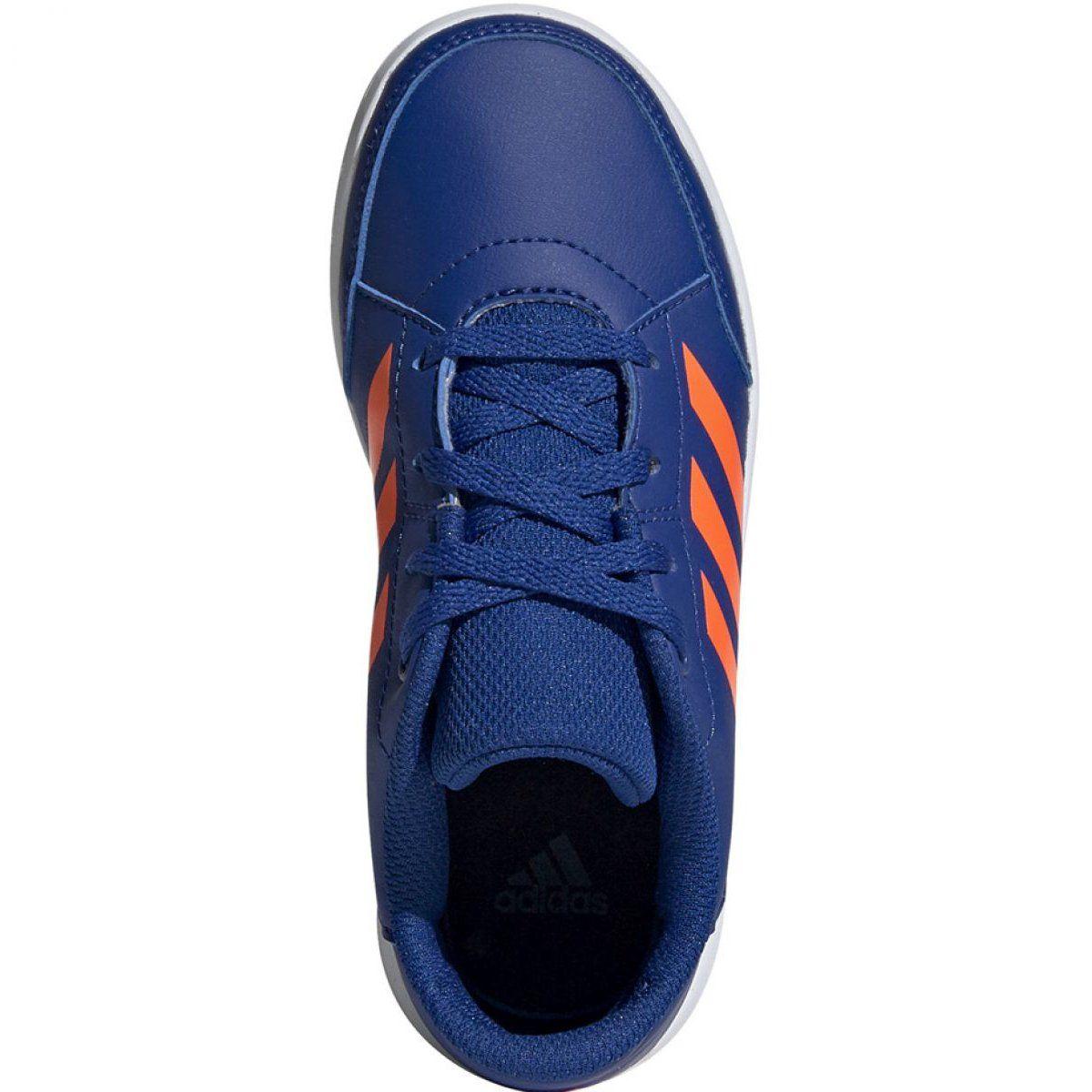 Adidas Altasport K Jr G27095 Shoes Blue Blue Shoes Shoes Sports Shoes Adidas