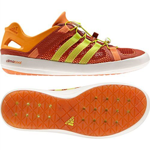 Adidas Men's Climacool Boat Breeze Water Shoes - Dark Chili/ Solar Slime/ Solar Zest 8 adidas http://www.amazon.com/dp/B00DQYVUMY/ref=cm_sw_r_pi_dp_hSziub11X0RMT