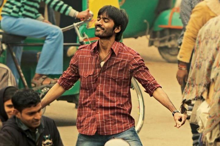 Raanjhanaa Hindi Movie Songs Download