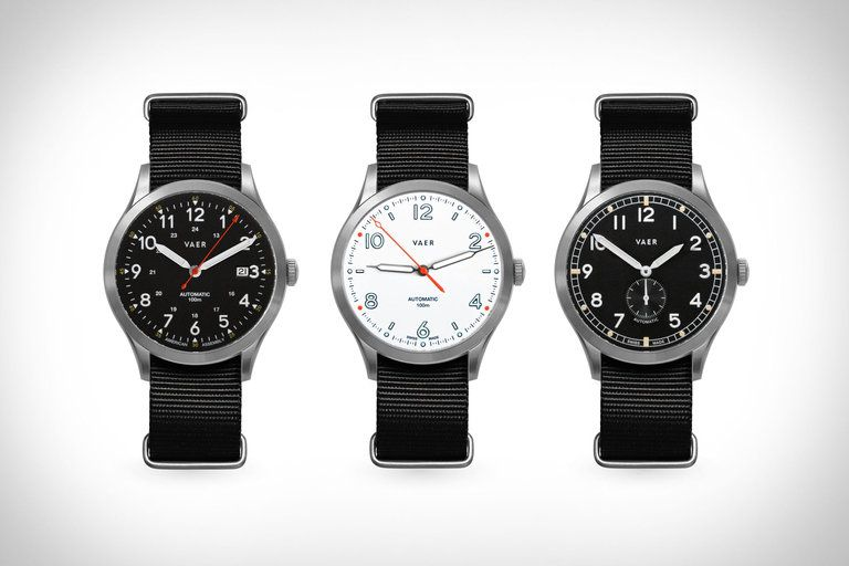 Vaer Automatic Watches (Sponsored)   Automatic watch ...