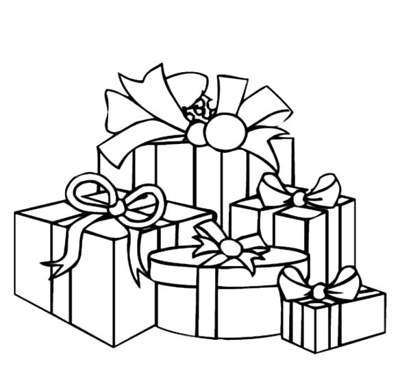 36++ Supercoloring pages christmas information