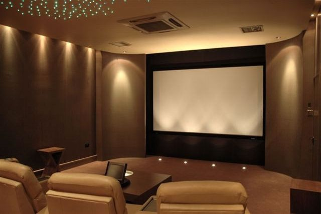 Heimkino 15 Media Room Colors Home Cinema Room Home Theater
