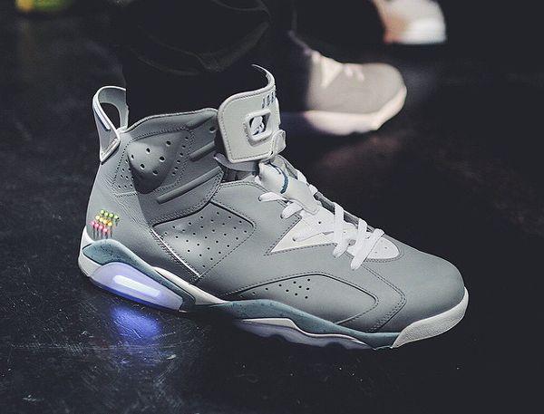 Air Jordan 6  Nike Mag Marty Mcfly  post image  e3cc8c53a