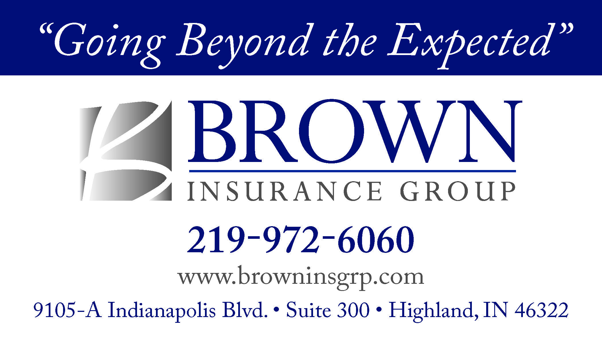Founded in 1946 koester brown insurance inc prospered