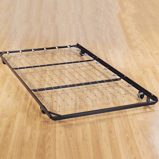Best Metal Trundle To Put Under Existing Twin Bed Trundle 640 x 480