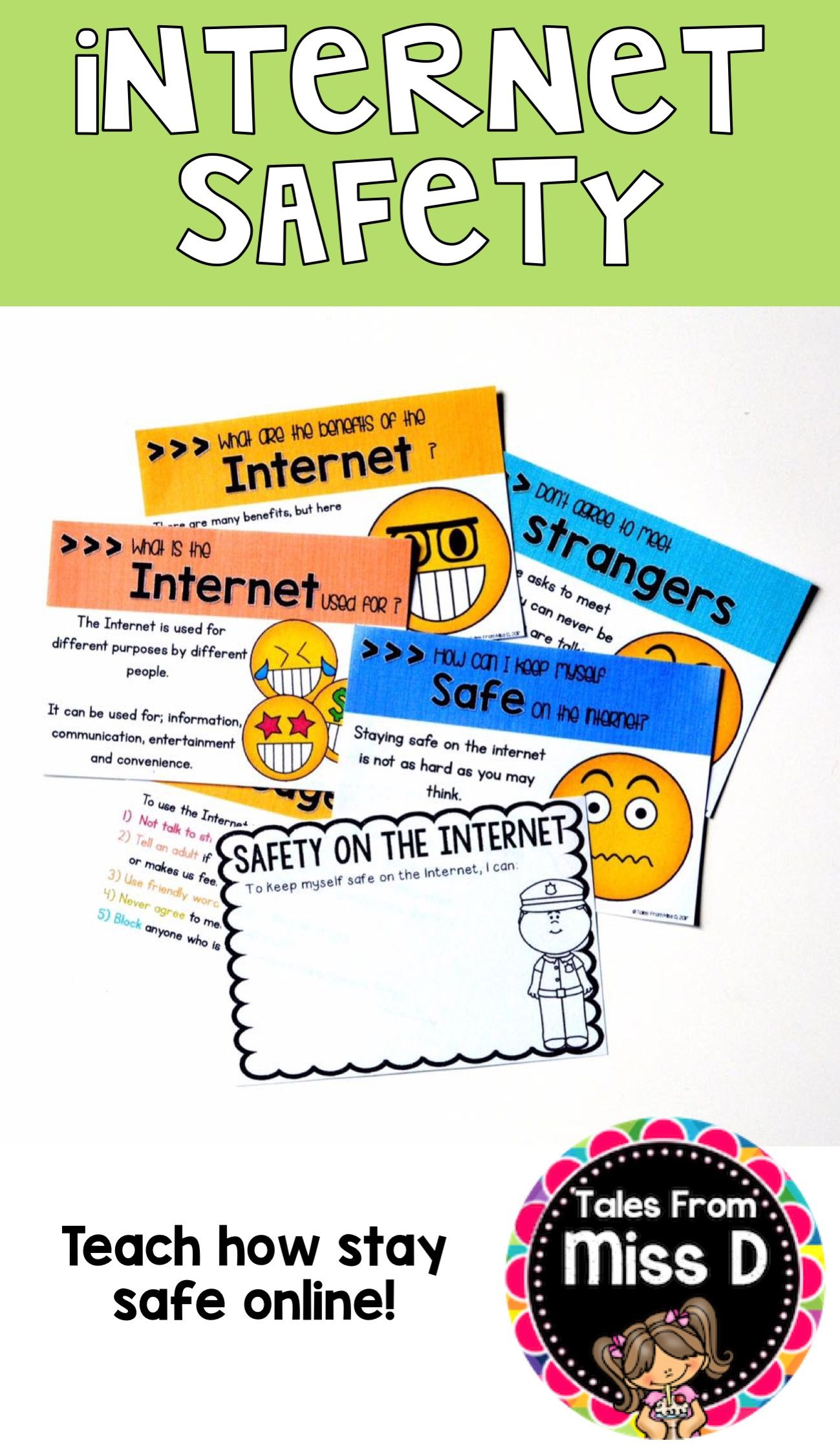 This Internet Pack Will Provide You With Resources To