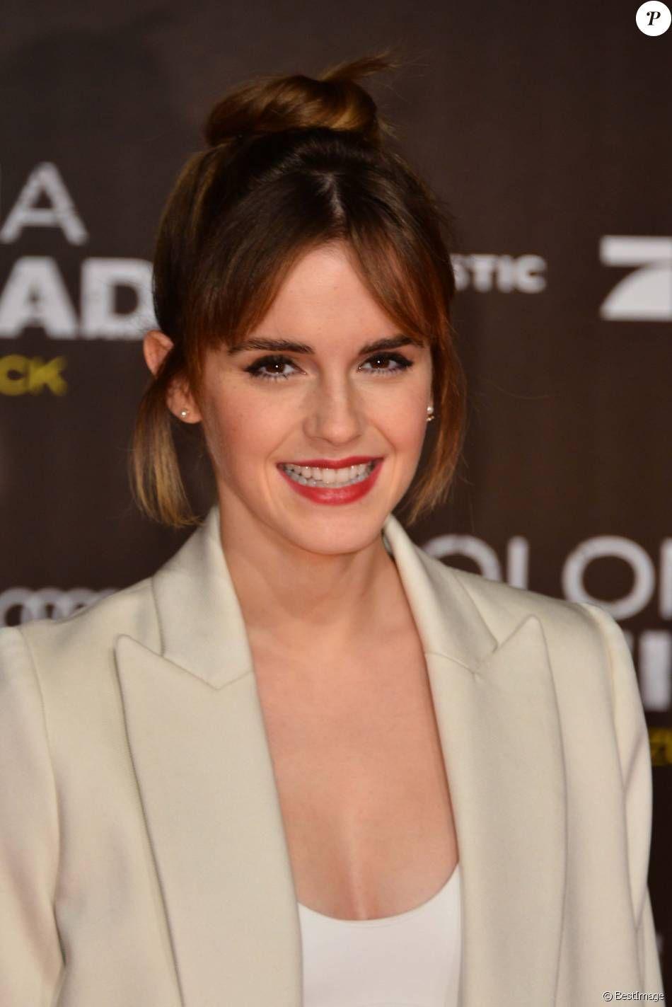 Emma watson amoureuse qui est l 39 homme qui a conquis son coeur emma watson actrices emma - Qui est hermione granger ...