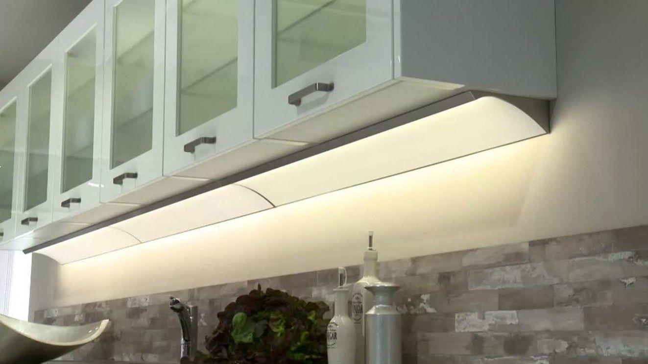 Nolte Kuche Lampe Auswechseln In 2020 Beleuchtung Lampen Kaufen Schrankleuchten