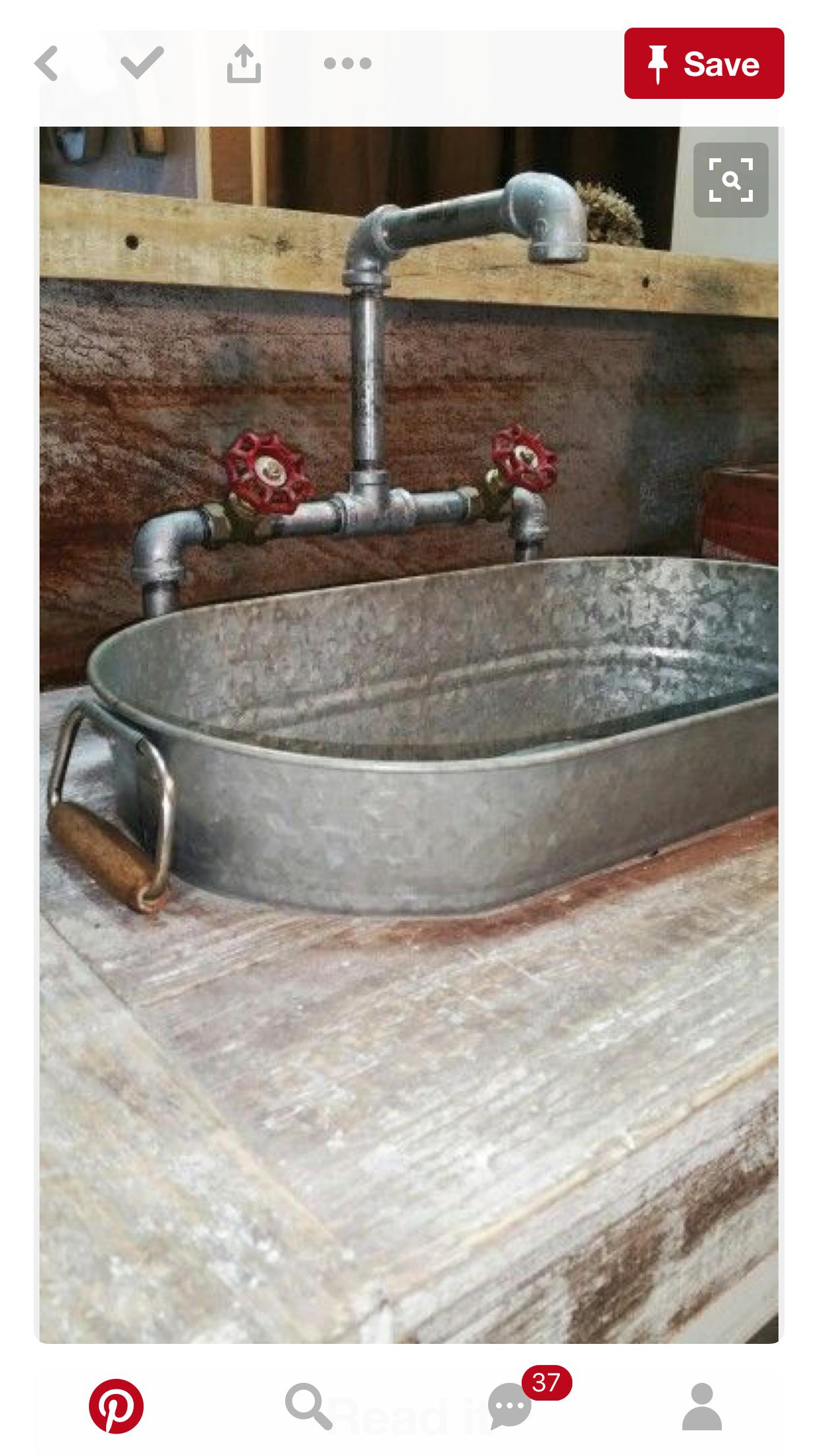 Pin By Terri Hendrix On Diy Kitchen Outdoor Kitchen Sink Outdoor Sinks Outdoor Kitchen Design