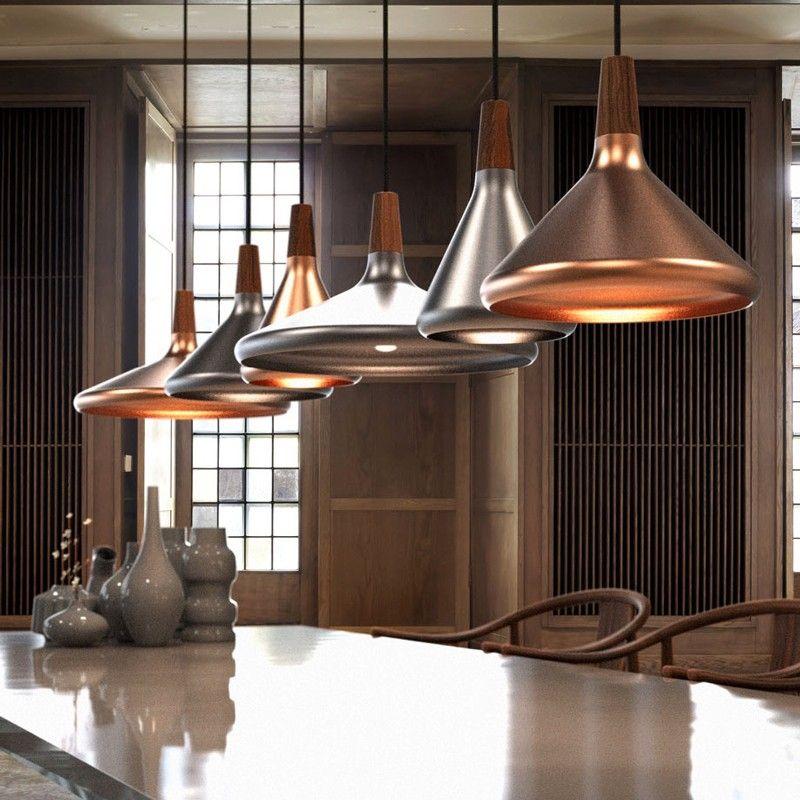 Float 39 pendant brushed copper lighting direct