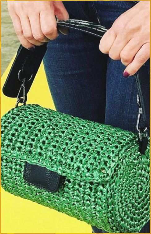 103 The Best of Trend Crochet Bag Models Here - Page 19 of 103 - Womens ideas - #bag #crochet #ideas #Models #Page #Trend #womens
