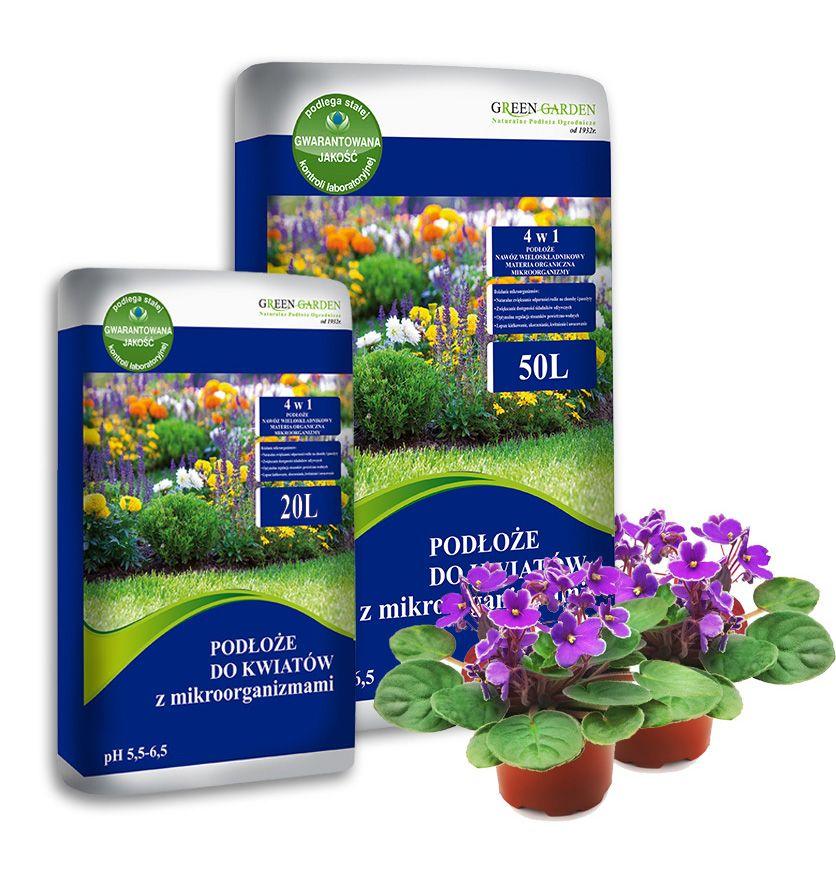 Podłoża ogrodnicze z mikroorganizmami. Lepsze warunki wzrostu dla roślin. http://www.liderbudowlany.pl/artykul/340/Pod%C5%82o%C5%BCa_ogrodnicze_z_mikroorganizmami