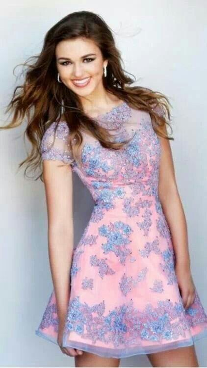 Sadie Robertson / Duck Dynasty (Willie and Korie's ...