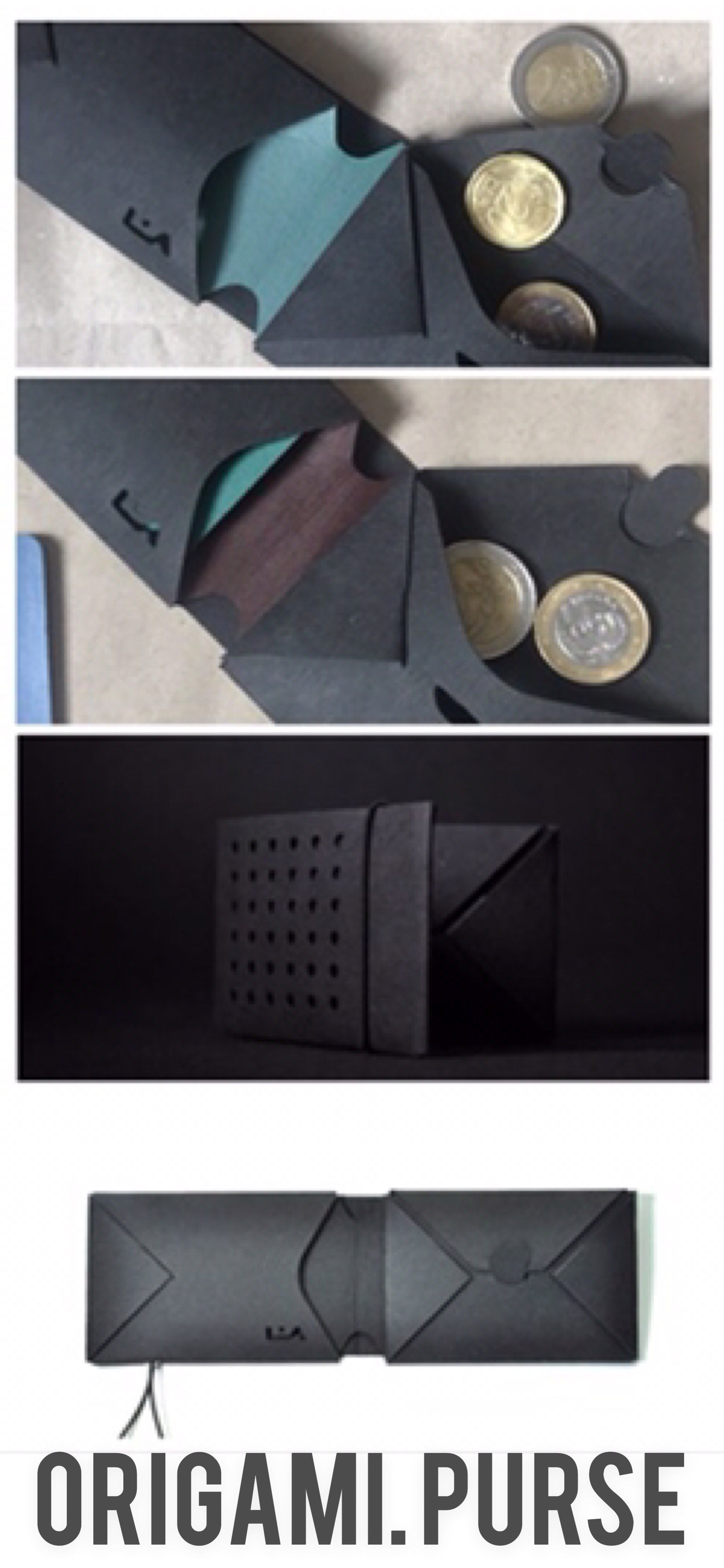 Liaform Have Created A Collection Of Small Sized Purses