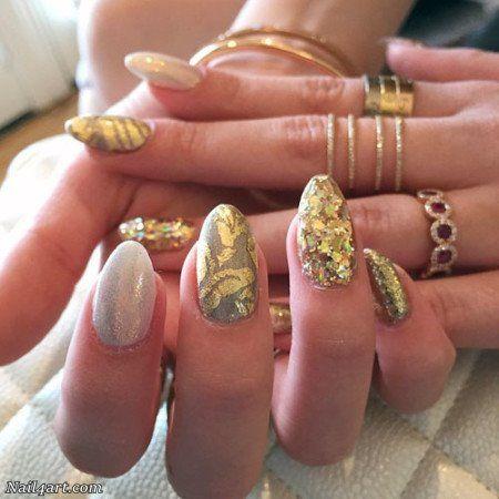 Beautiful Nail Designs For Prom 2018 Nails Pinterest Beautiful