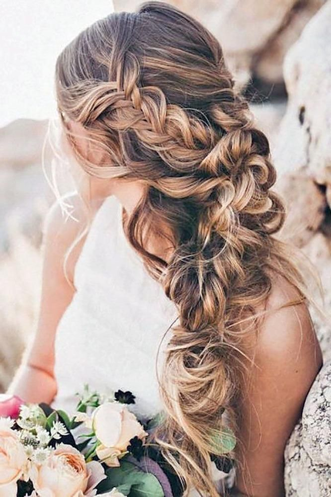 @ kjthagoddess on spotify and apple music🥵   Wedding guest hairstyles, Braided hairstyles for ...