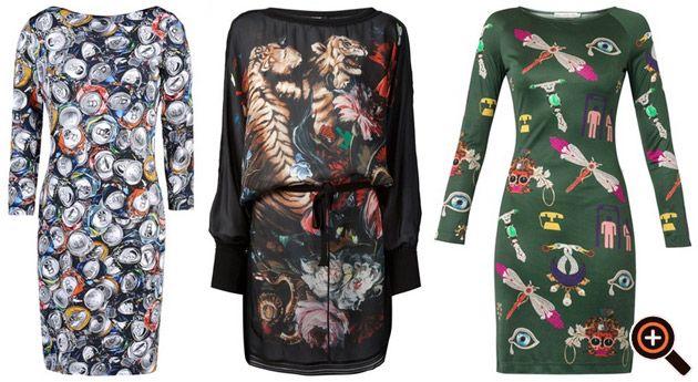Langarm Kleider vom Designer – Maxikleider, Cocktailkleider ...