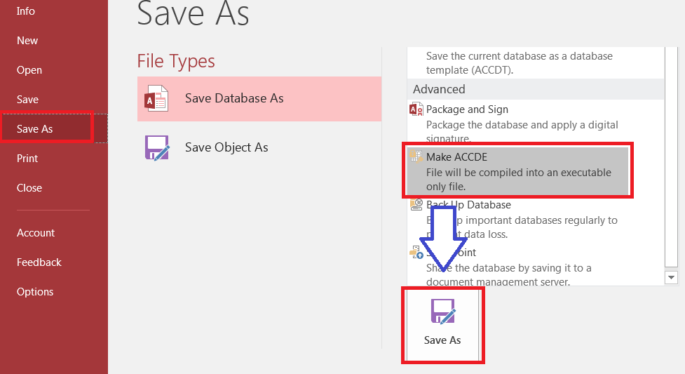MS Access Forms – Part 2 | Tech | Microsoft office, Linux