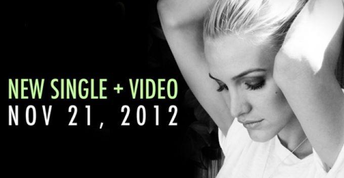Ashlee Simpson regresa con nuevo [single+video]
