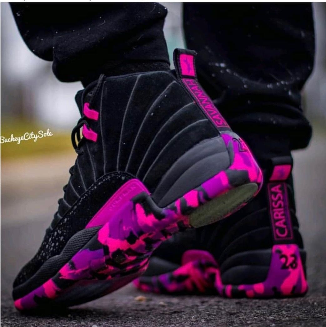 basket air jordan retro 12