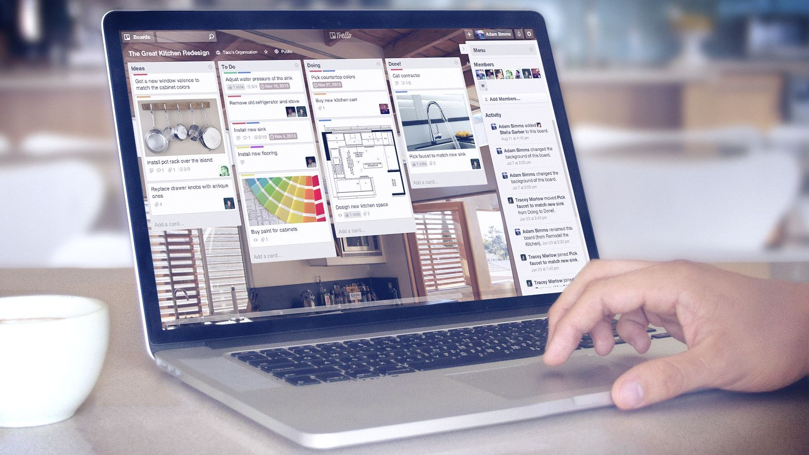 How Toanize Your Entire Life With Trello