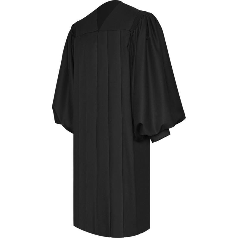 $125 Geneva Pulpit Clergy Robe #Chapelwear #Jacket
