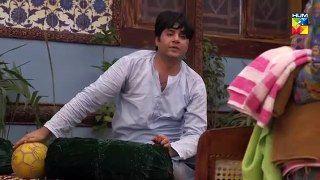Ranjha Ranjha Kardi Episode #07 HUM TV Drama 15 December 2018 +