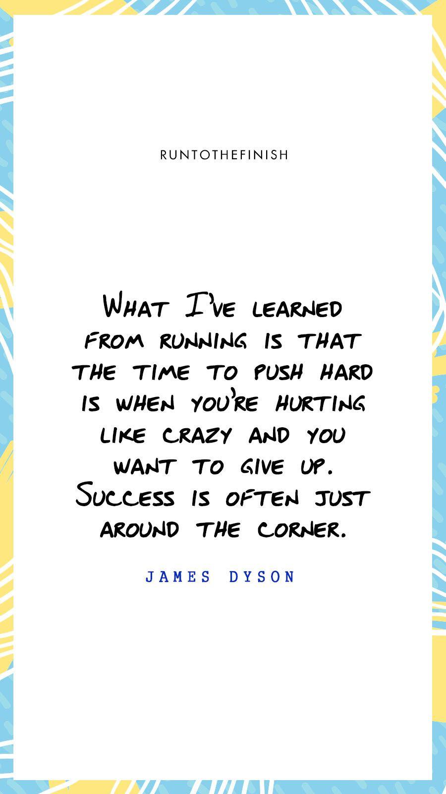 Photo of No Heartbreak Here: 23 Marathon Quotes to Inspire