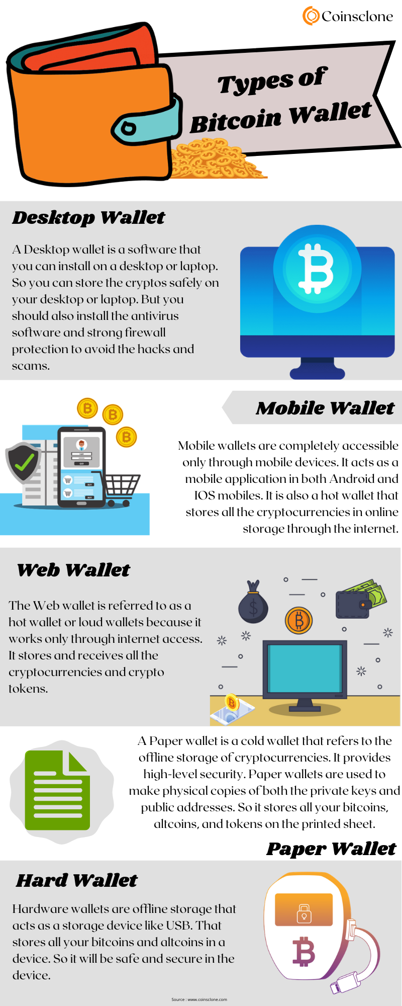 hard wallet for all cryptocurrencies