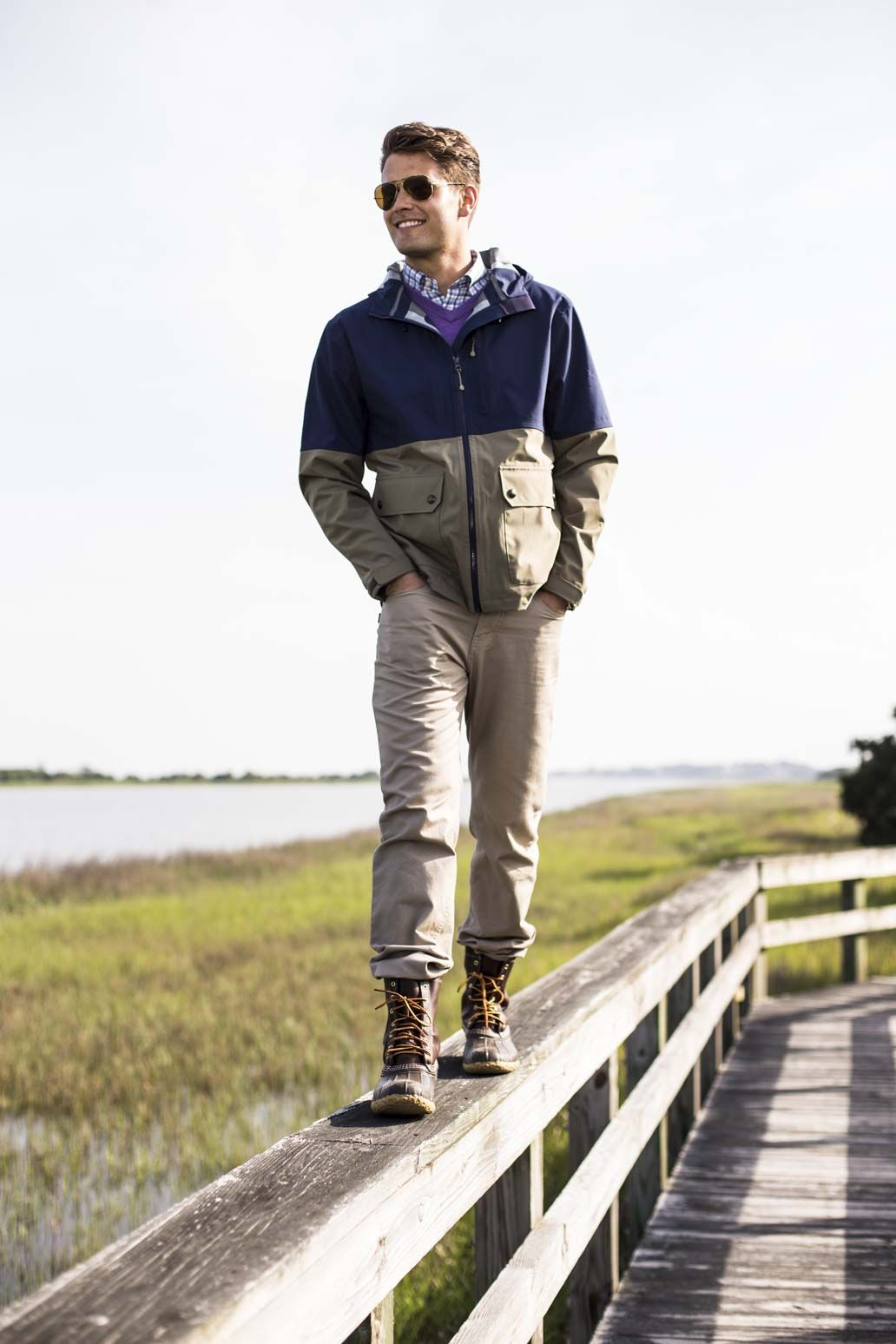 Pin By Paxton Carr Howard On Threads Preppy Men Duck