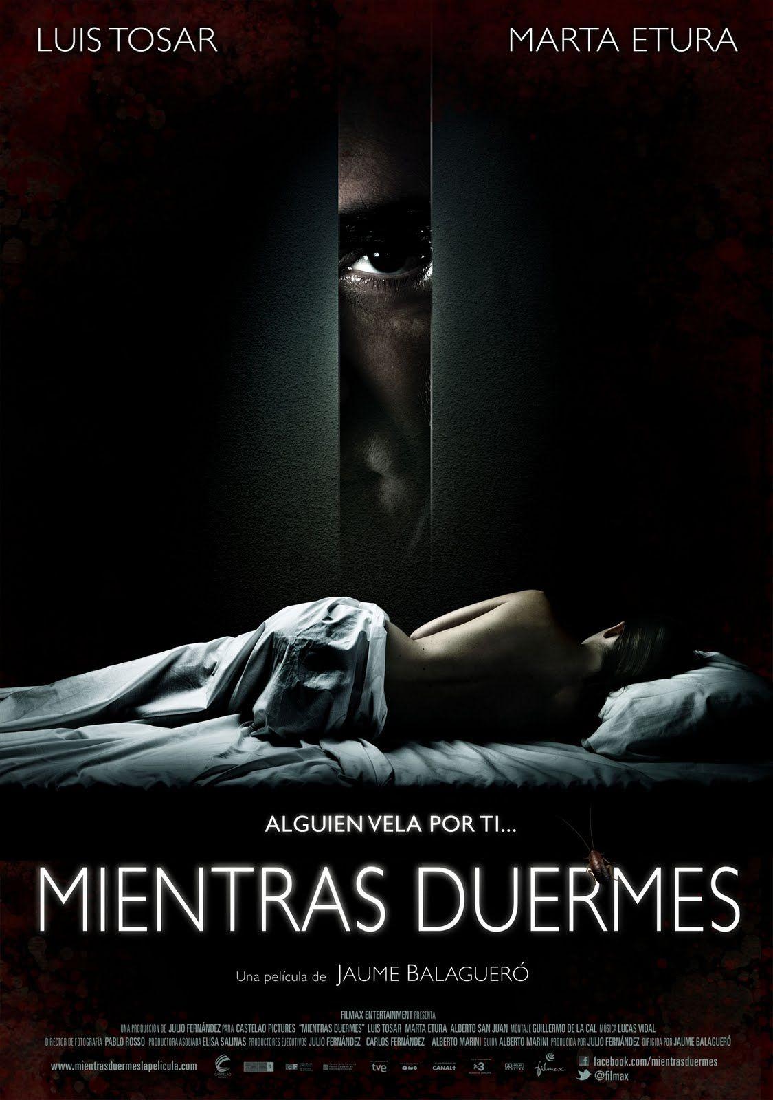 Cine Espanol 2011 Mientras Duermes Sleep Tight Free Movies Online Full Movies