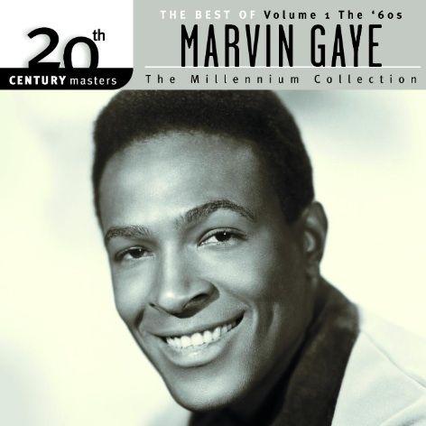 Love Twins Marvin Gaye Lyrics