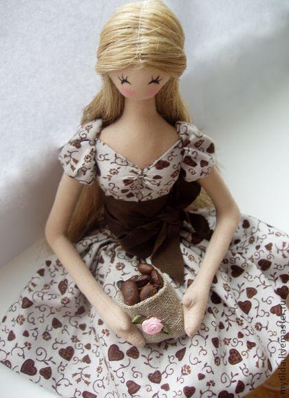 Coffee\'\'. (By Svetlana Bednenko).* | Tilda & Shabby | Pinterest ...