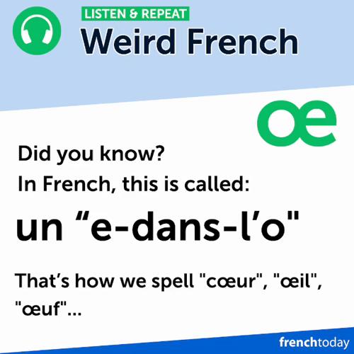 Secrets of French Pronunciation | French Grammar & Vocabulary