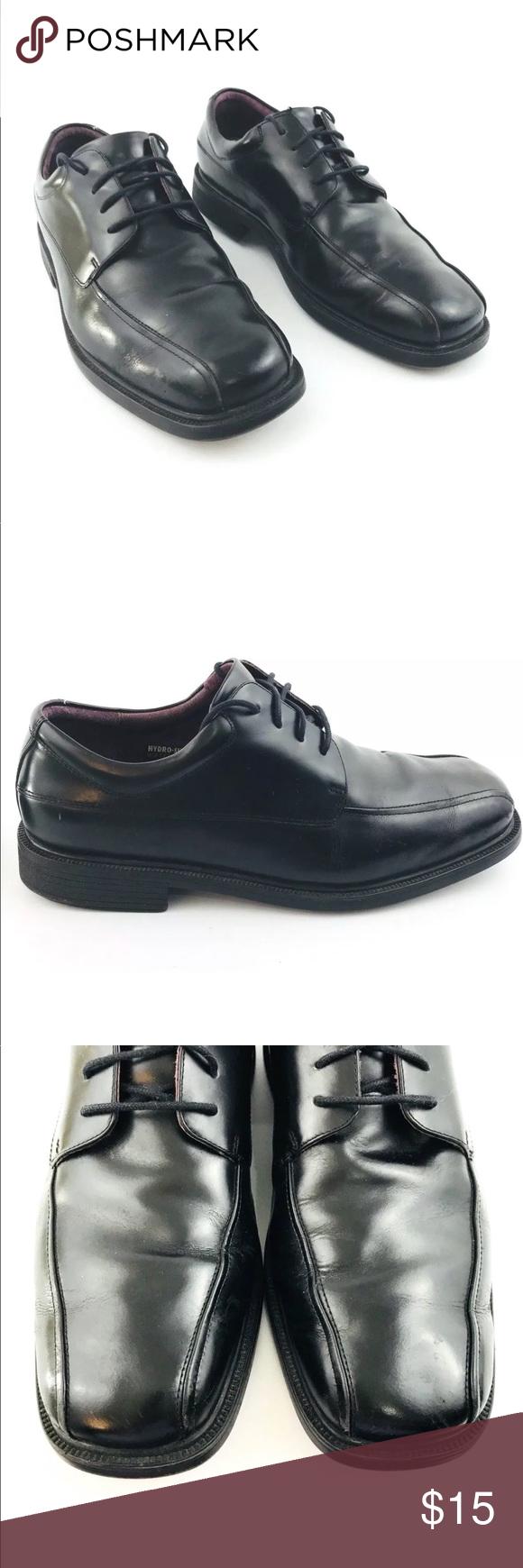 shoes, Rockport shoes, Dress shoes