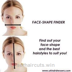 Unbelievable Personalised Faceshape Finder Get A Personalised Analysis Of What Hairstyles Suit Your Face Click Her Hair Styles Face Shape Finder Face Shapes