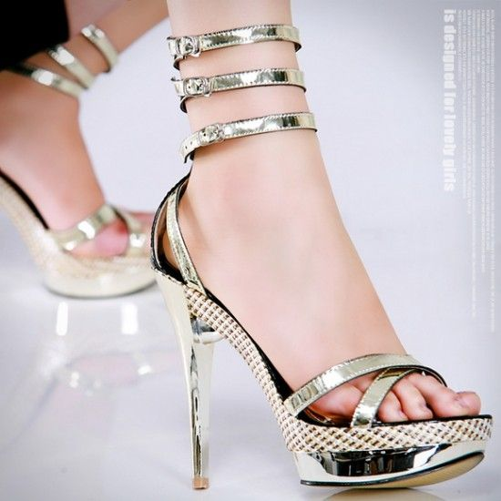 high heels elegant-8 Best Korean Women High Heels and Tips Comfortable Wearing High Heels
