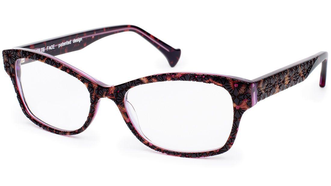 Volte Face Angela | Designer Eyewear | Online Eyeglasses and ...