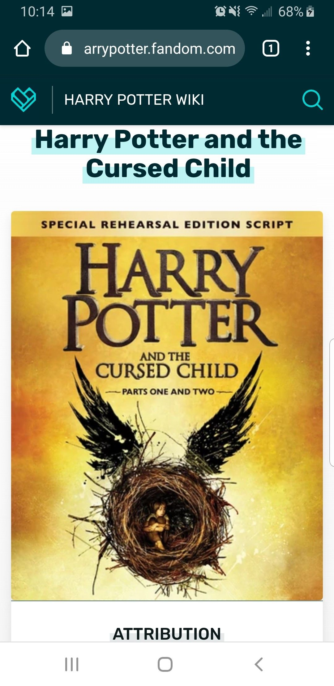 Pin By Taren Devericks On Books And Movies In 2020 Cursed Child Book Harry Potter Wiki Children Book Cover