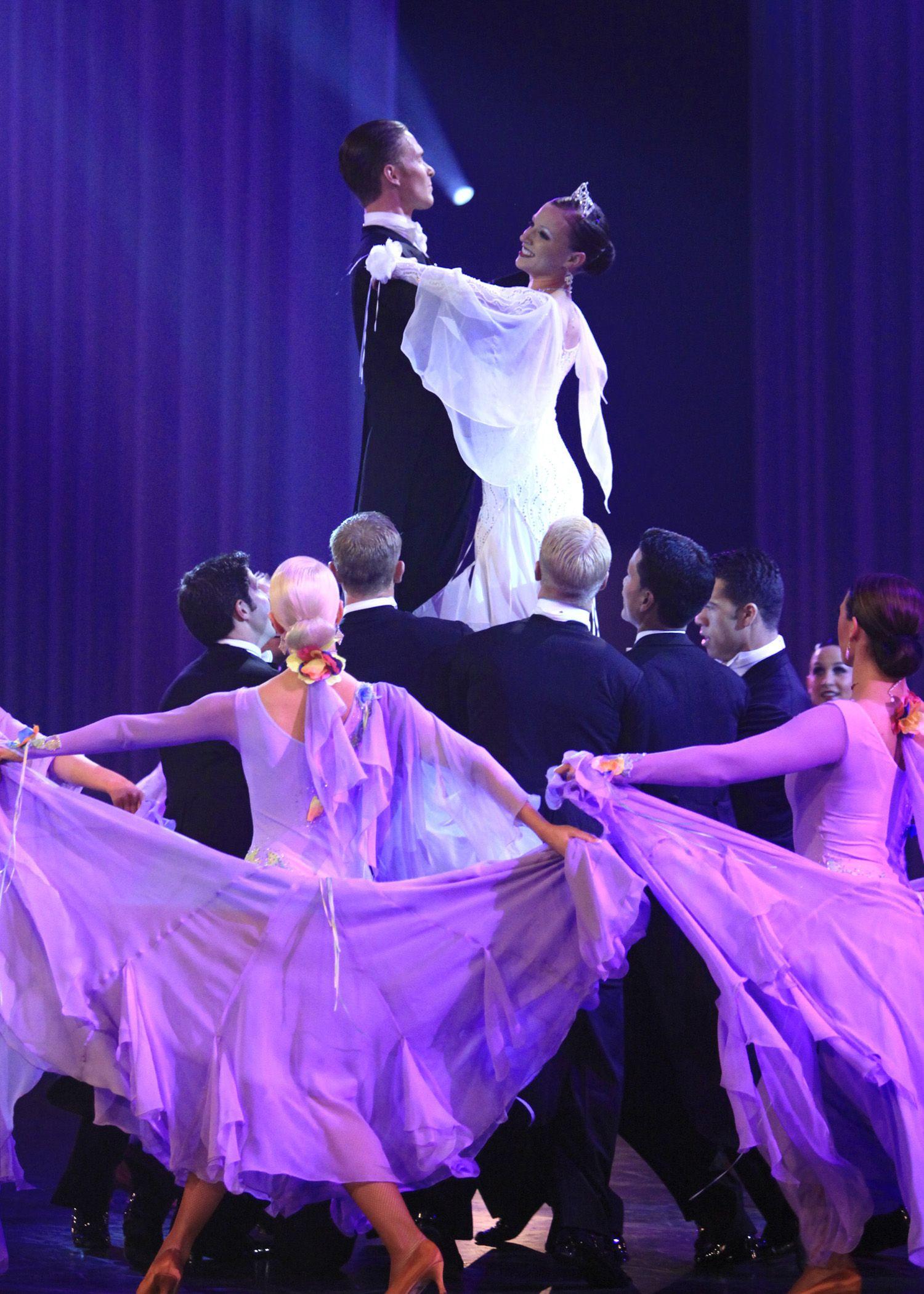 The Golden Cha Cha Byu Ballroom Dance Company Celebrates 50 Years Dance Company Ballroom Dance Just Dance
