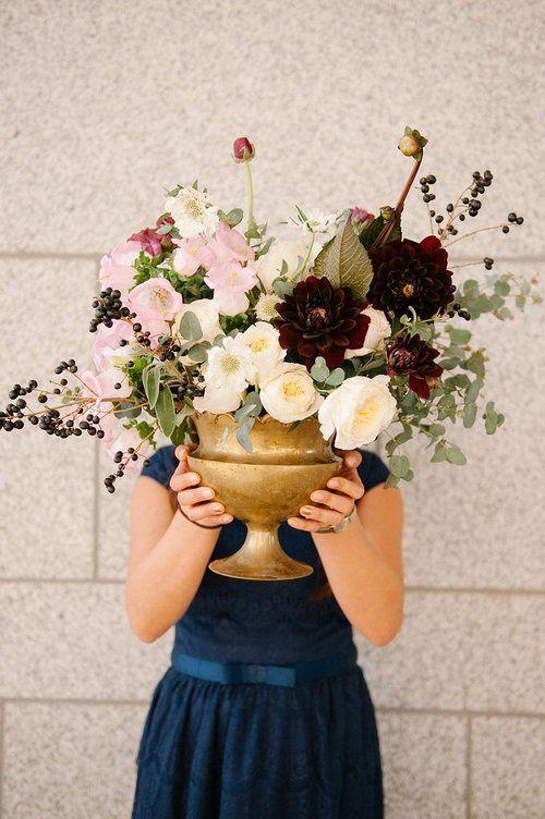 Flower Aftenoon