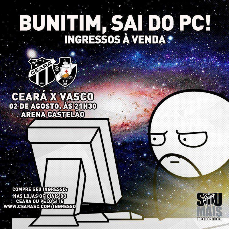 Ceará Sporting Club (@CearaSC) | Twitter